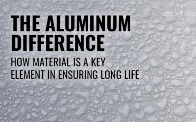 The Aluminum Difference