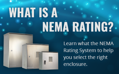 What Is A NEMA Rating?