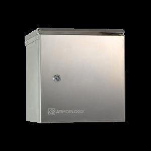 AL121211N NEMA 4 Aluminum Enclosure - Main