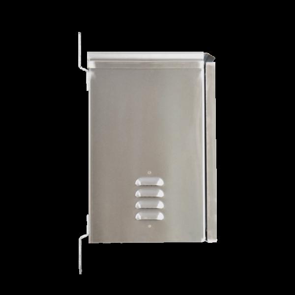 AL161610 - Product Image - Brackets Side