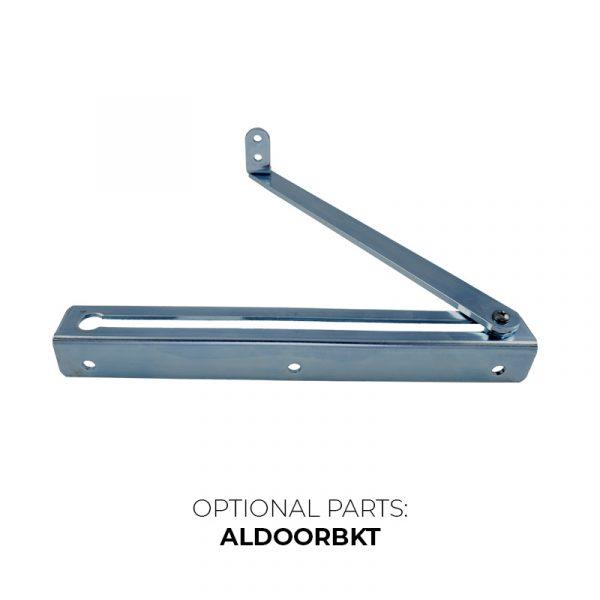 ArmorLogix Enclosure Accessory - Optional Door Bracket - ALDOORBKT