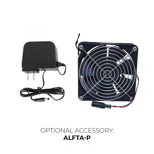 ArmorLogix Enclosure Accessory - Optional Fan - ALFTA-P