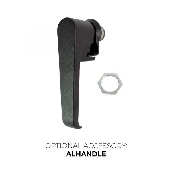 ArmorLogix Enclosure Accessory - Optional Handle - ALHANDLE
