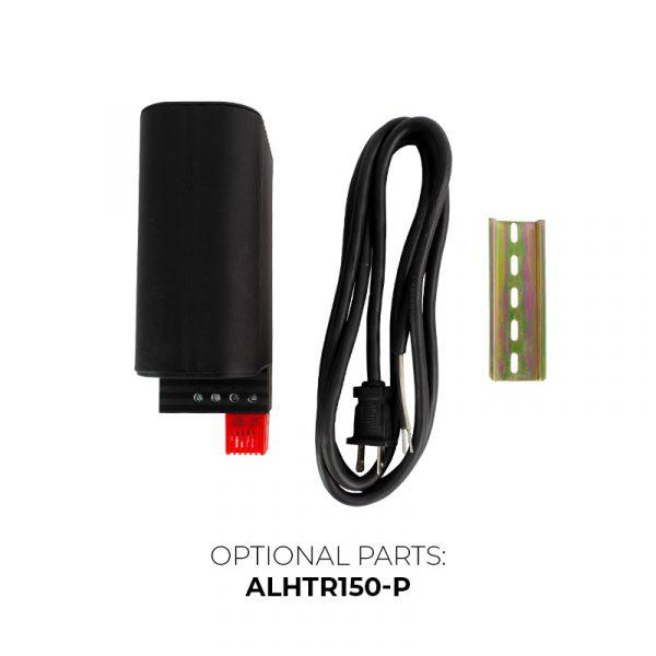 ArmorLogix Enclosure Accessory - Optional Heater - ALHTR150-P