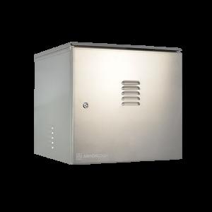 AL202222 NEMA 3 Aluminum Enclosure - Main