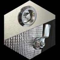 Secure Locks for Weatherproof Enclosures