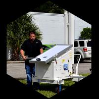 AL Infinity - Easily Deployable Carts V2