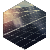 AL Infinity - Solar