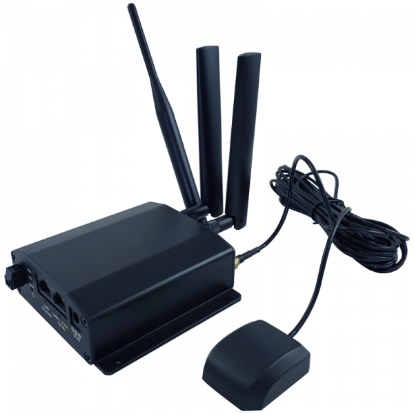 AL4G Cellular Connectivity