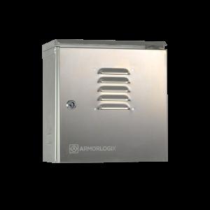 AL121206 NEMA 3 Aluminum Enclosure - Main