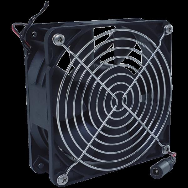 Thermostatic Fan for ArmorLogix Weatherproof Enclosures