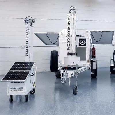 Mobile Platforms from ArmorLogix