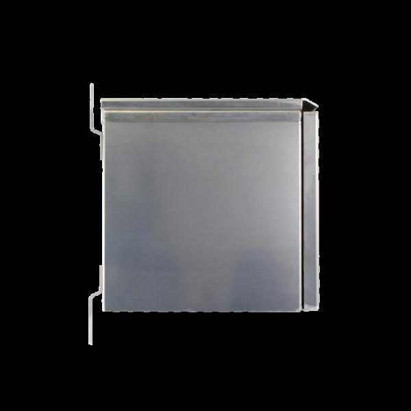 AL132213 - Product Image - Brackets Side