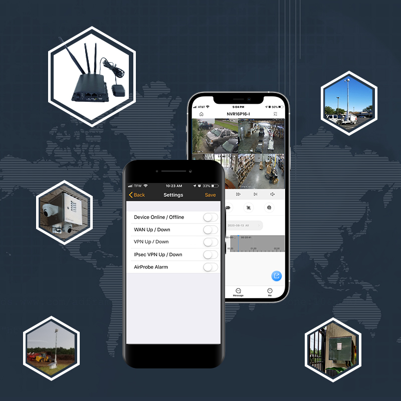 Remotely Access Equipment from Anywhere with ArmorLogix