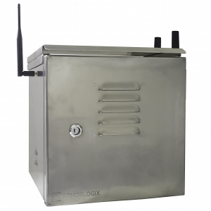 Custom Weatherproof Enclosure Solution