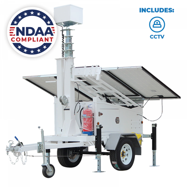 AL2300-CCTV4-NCV - Main Image