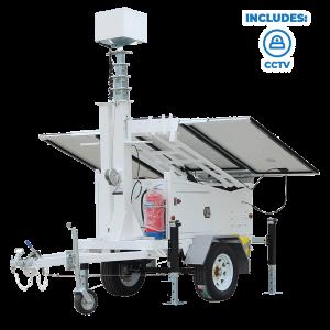 AL2300 - CCTV - Main Image