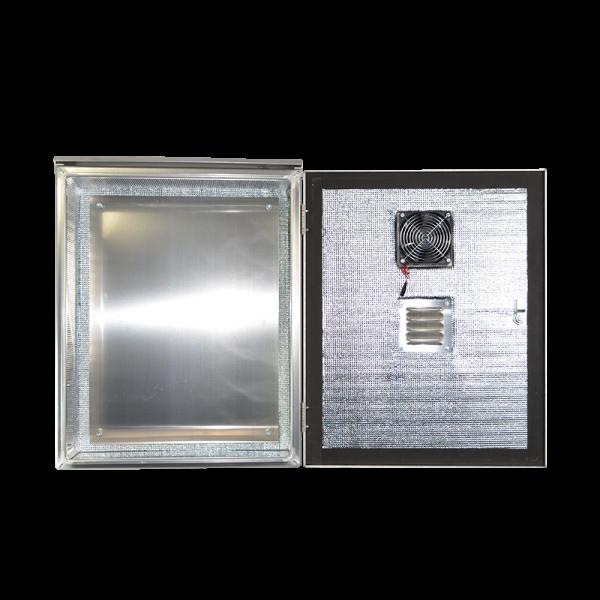 AL272213-FT1 NEMA 3 Product Image - Full Open