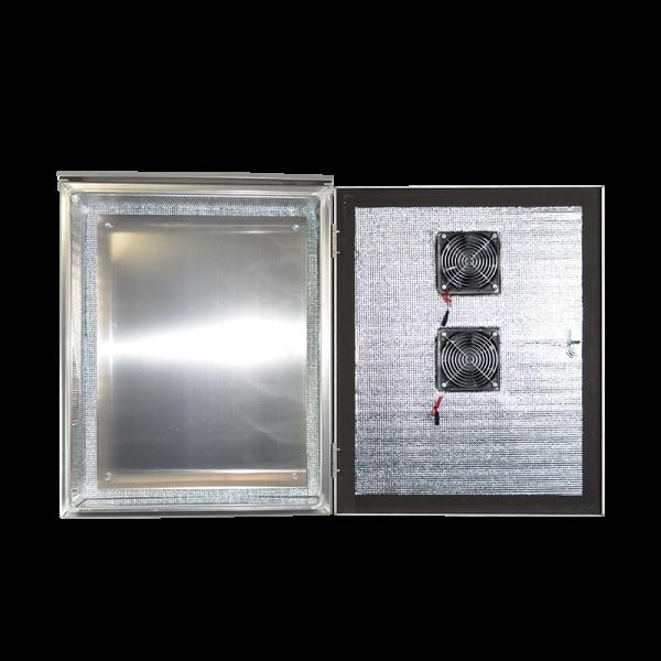 AL272213-FT2 NEMA 3 Product Image - Full Open