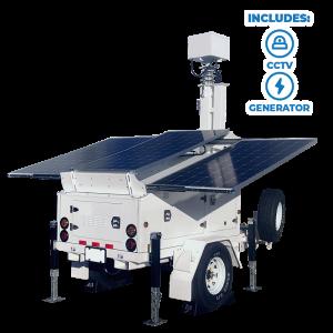 AL3500 - CCTV & Generator - Main Image