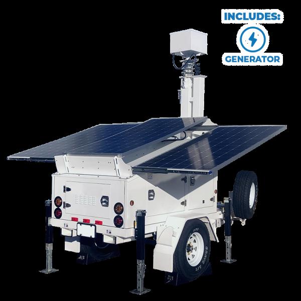AL3500 - Generator - Main Image
