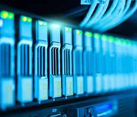Dustproof NEMA 4 enclosure for DataCom, Data Centers, and Server Rooms