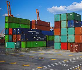Marine Grade Aluminum Weatherproof Enclosures for Shipyards