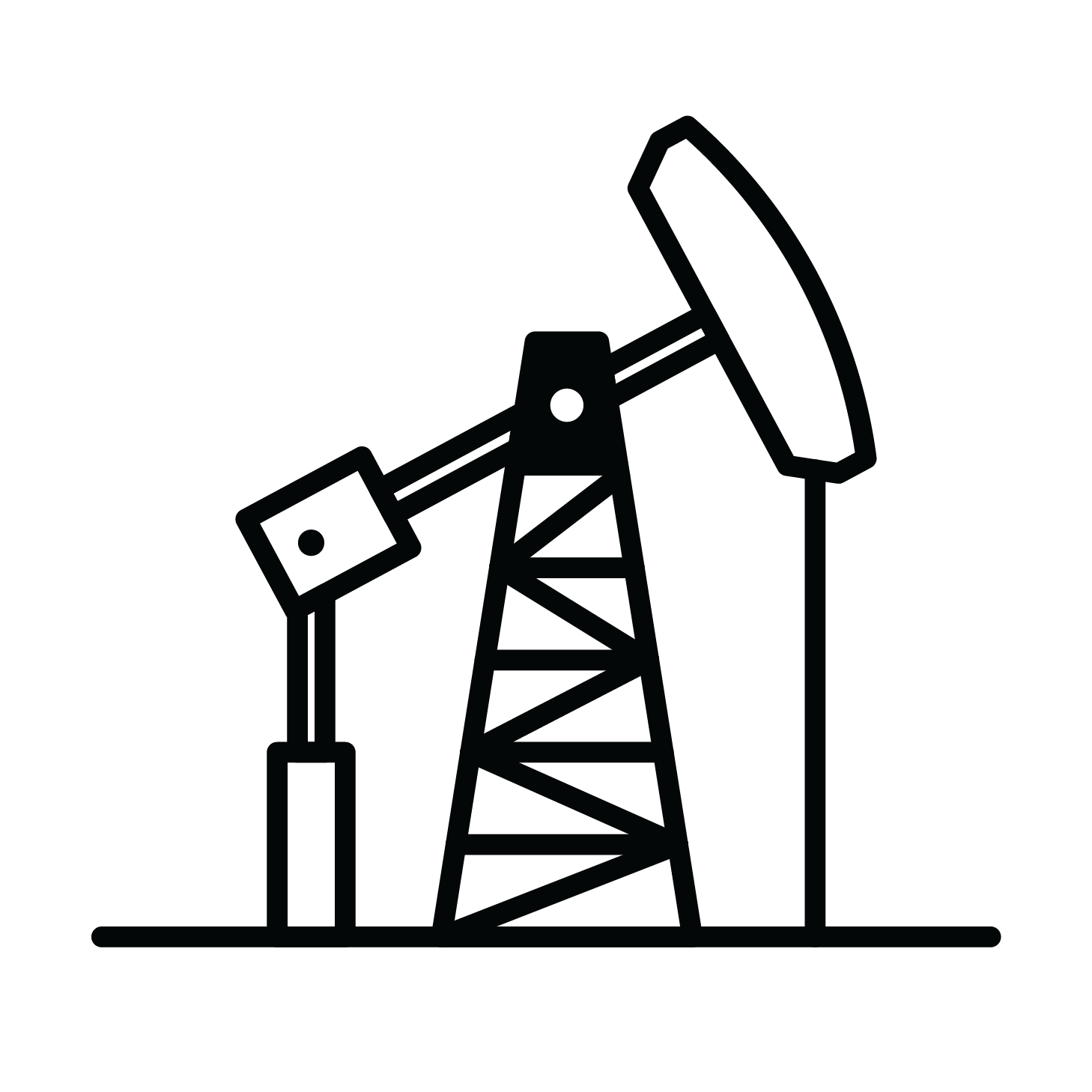 Icon Application - Oil and Gas
