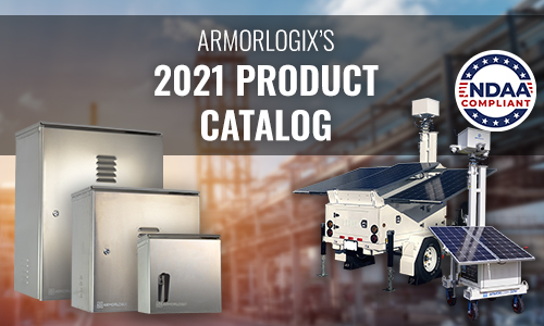 News   ArmorLogix's 2021 Product Catalog