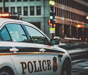 Application - Law Enforcement
