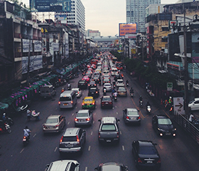 Application - Traffic