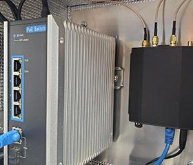 Installing Telecom Equipment in Weatherproof Enclosures