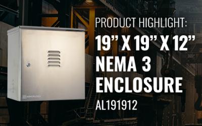 News   Product Highlight: AL191912