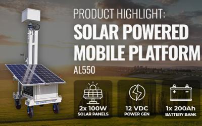 News   Product Highlight: AL550